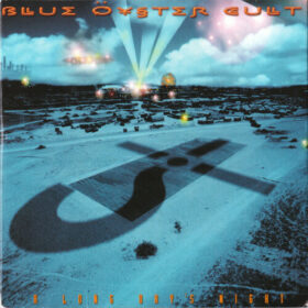 Blue Öyster Cult – A Long Day's Night (2002)