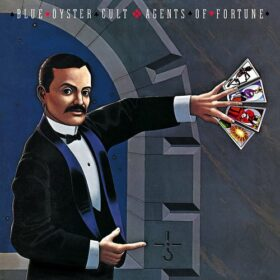 Blue Öyster Cult – Agents Of Fortune (1976)