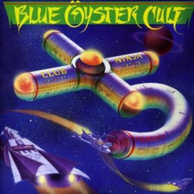 Blue Öyster Cult – Club Ninja (1985)