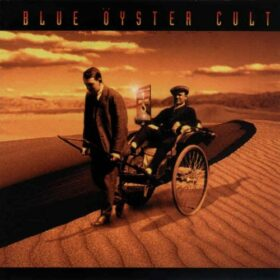 Blue Öyster Cult – Curse Of The Hidden Mirror (2001)