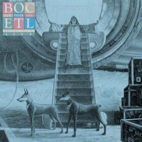 Blue Öyster Cult – Extraterrestrial Live (1982)