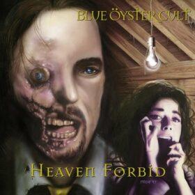 Blue Öyster Cult – Heaven Forbid (1988)