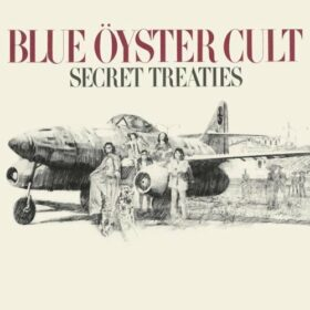 Blue Öyster Cult – Secret Treaties (1974)