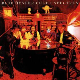 Blue Öyster Cult – Spectres (1977)