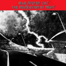 Blue Öyster Cult – The Revölution by Night (1983)
