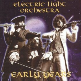 Electric Light Orchestra – Early Years (1973)