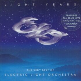 Electric Light Orchestra – Light Years, The Very Best of Electric Light Orchestra (1997)
