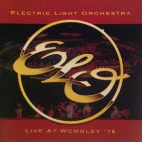 Electric Light Orchestra – Live at Wembley '78 (1998)