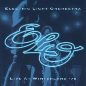 Electric Light Orchestra – Live at Winterland '76 (1998)
