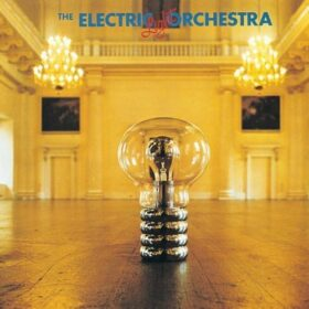 Electric Light Orchestra – No Answer (1971)