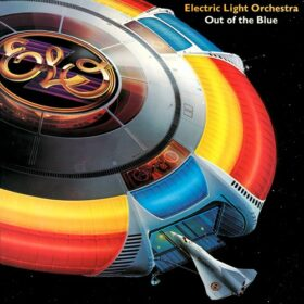 Electric Light Orchestra – Out Of The Blue (1977)