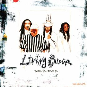 Living Colour – Back In Colour (2004)