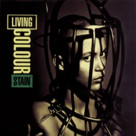 Living Colour – Stain (1993)