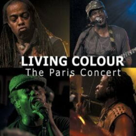 Living Colour – The Paris Concert (2009)