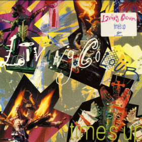 Living Colour – Time's Up (1990)
