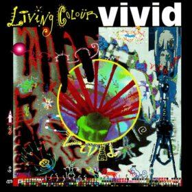 Living Colour – Vivid (1988)