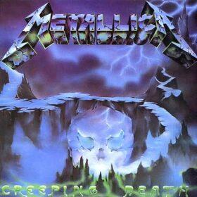 Metallica – Creeping Death (1987)