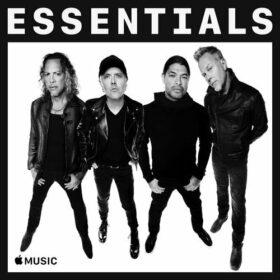 Metallica – Essentials (2018)