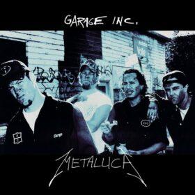 Metallica – Garage Inc (1998)
