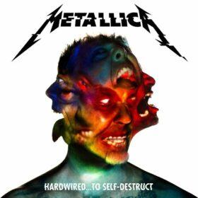 Metallica – Hardwired…To Self-Destruct (2016)