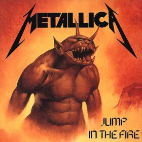 Metallica – Jump In The Fire (1984)