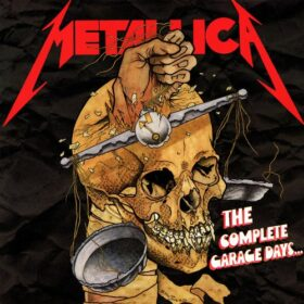 Metallica – The Complete Garage Days (1998)