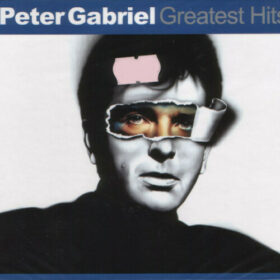 Peter Gabriel – Greatest Hits (2008)
