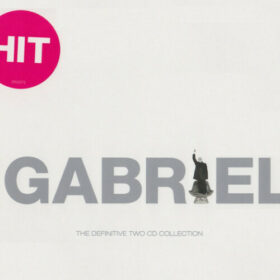 Peter Gabriel – Hit (2003)