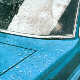 Peter Gabriel – Peter Gabriel [Car] (1977)