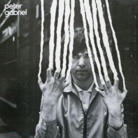 Peter Gabriel – Peter Gabriel [Scratch] (1978)