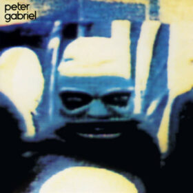 Peter Gabriel – Peter Gabriel [Security] (1982)