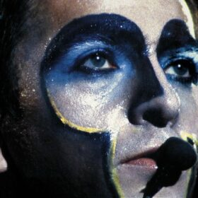 Peter Gabriel – Plays Live (1983)