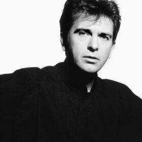 Peter Gabriel – So (1986)