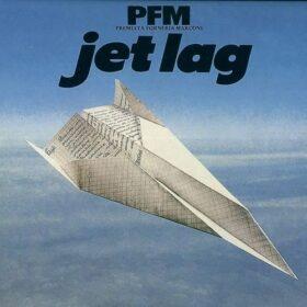 Premiata Forneria Marconi – Jet Lag (1977)