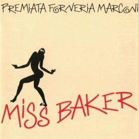Premiata Forneria Marconi – Miss Baker (1987)