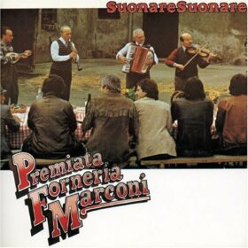 Premiata Forneria Marconi – Suonare Suonare (1980)