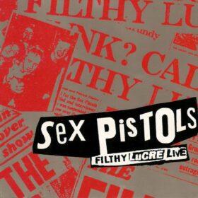 Sex Pistols – Filthy Lucre Live (1996)