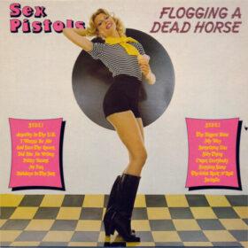 Sex Pistols – Flogging a Dead Horse (1980)