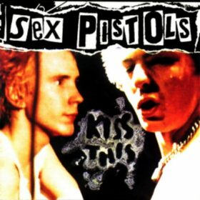 Sex Pistols – Kiss This (1992)