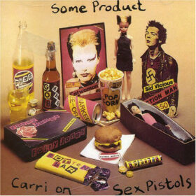 Sex Pistols – Some Product: Carri on Sex Pistols (1979)