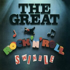Sex Pistols – The Great Rock 'n' Roll Swindle (1979)