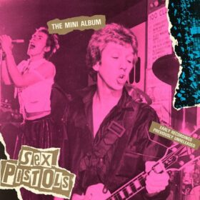 Sex Pistols – The Mini Album (1989)