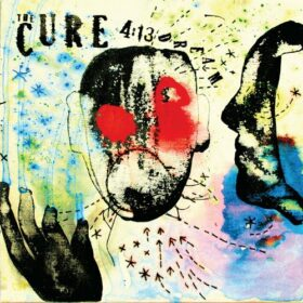 The Cure – 4:13 Dream (2008)