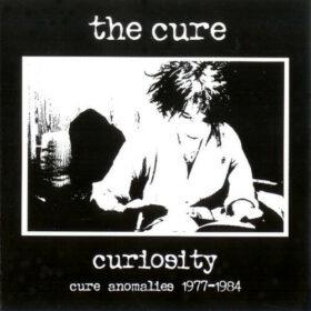 The Cure – Curiosity (1984)
