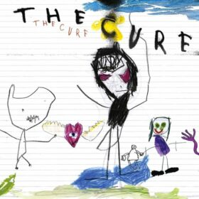 The Cure – The Cure (2004)