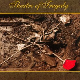 Theatre Of Tragedy – Theatre Of Tragedy (1995)