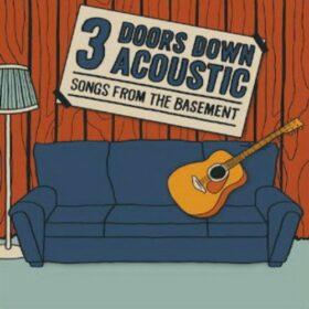 3 Doors Down – Acoustic (2005)