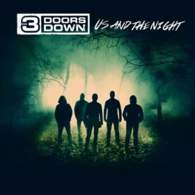 3 Doors Down – Us And The Night (2016)