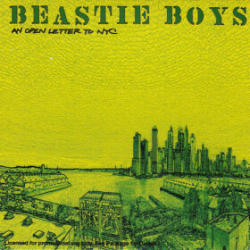 Beastie Boys – An Open Letter To NYC (2004)