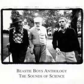 Beastie Boys – Anthology: The Sounds of Science (1999)